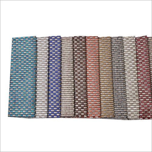 Jute Chatai Fabric