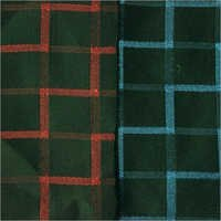 Polyester Garments Fabric Textured