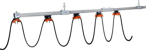 Wire Rope Festoon System