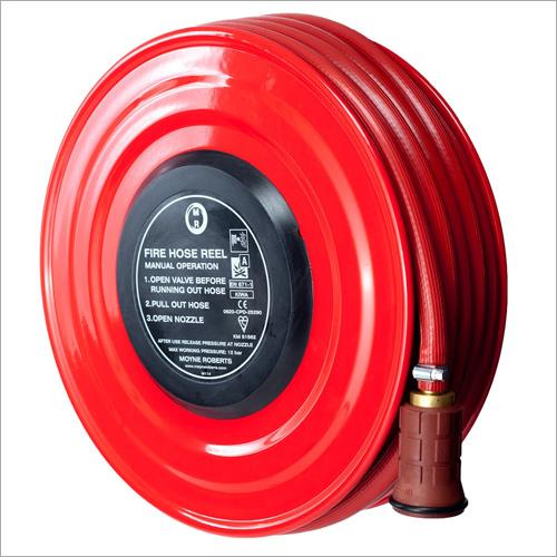 Fire Hose Reel & Drum