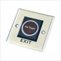 Door Exit Push button