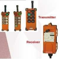 Wireless Remote Transmitter