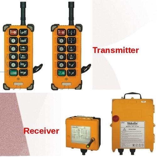 Wireless Remote Receiver