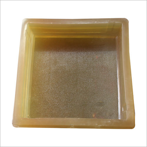 Itching Paver Mould
