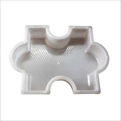 Oxford Plastic Mould