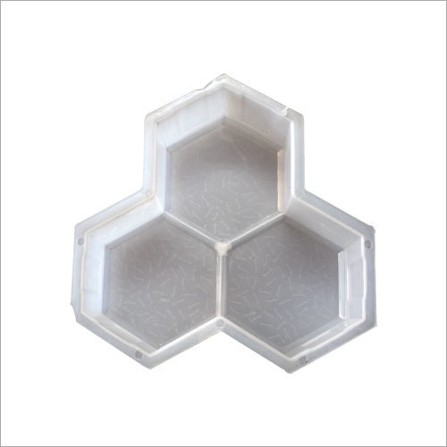 Try Hax Plastic Mould