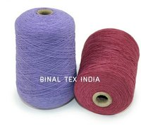 COLOUR RUBBER YARN