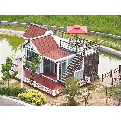 M45 Modular Home