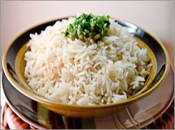 Indian Basmati Rice Flavour