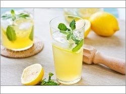 Lemon Soft Drink Concentrate