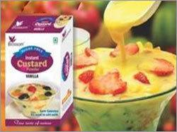 Suger Free Custard