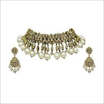 Kundan Jadau Jewelry