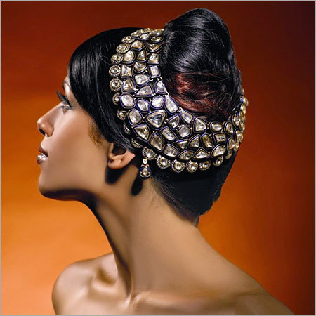 Krsala Designer Gold Jewellery