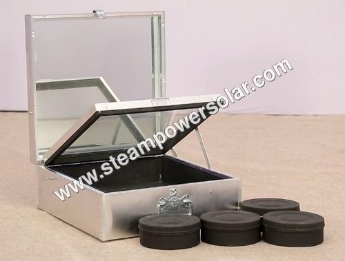 Oven Solar Cooker