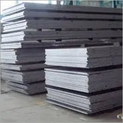 High Quality Mild Steel Plates