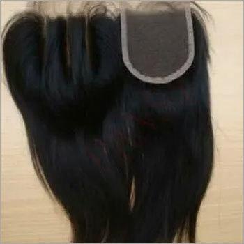 Straight Human Hair Lace Closure