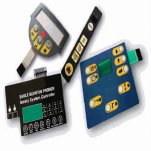 Membrane Switches Labels