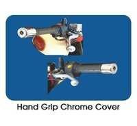 Hand Grip Chrome Cover