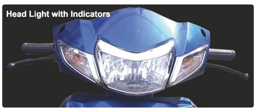 Indicator Head Light