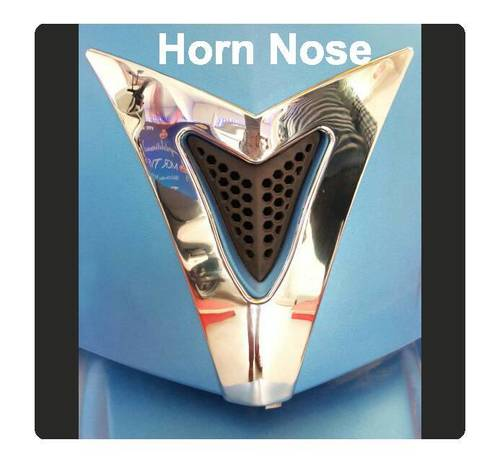 Horn Nose