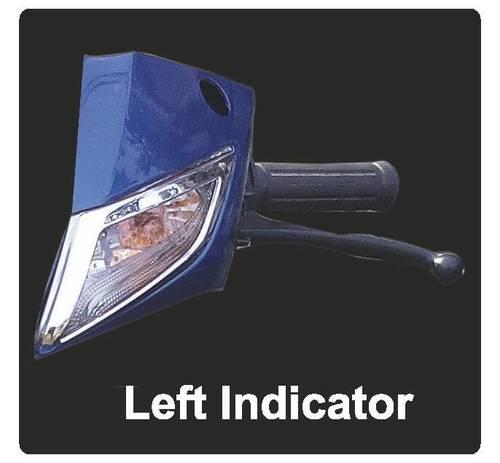 Left Indicator