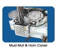 Mud Muf & Horn Cover