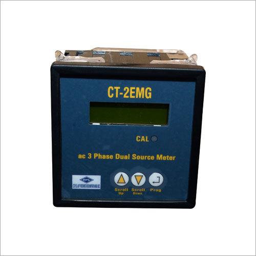 Dual Source Meter