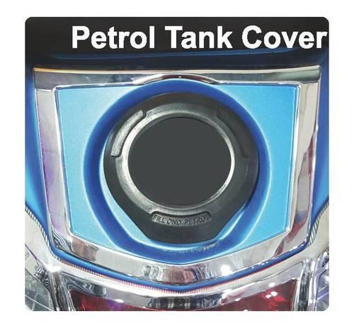 Petrol Tank Cover