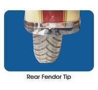 Rear Fendor Tip