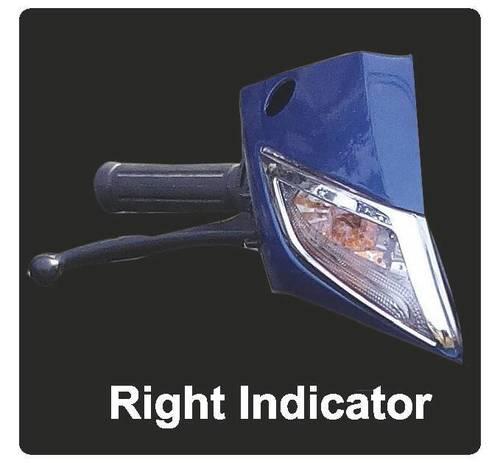 Right Indicator