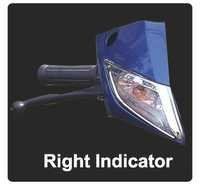 Right Indicator