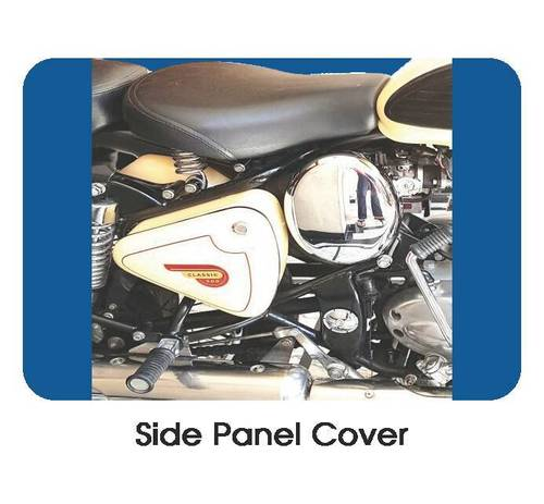 Side Panel Cover