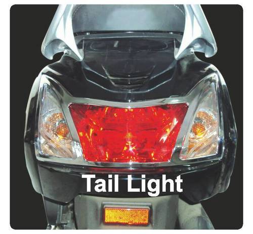 Back Tail Light