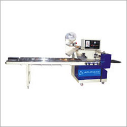 Automatic Flow Wrap Machine