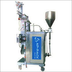 Automatic Liquid Packing Machinery