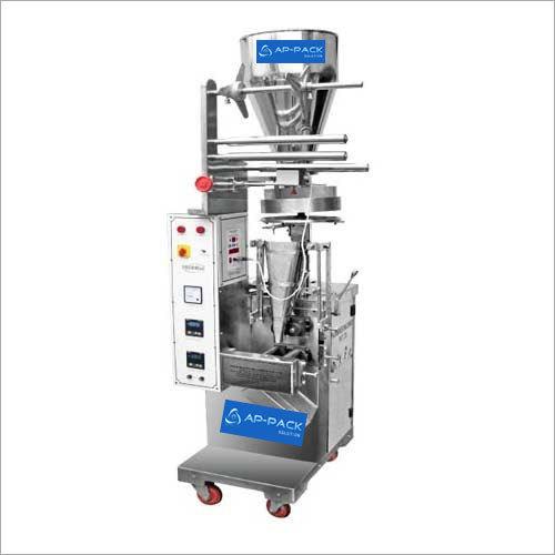 Automatic Mechanical FFS Machine