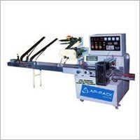 Automatic Pillow Packing Machine