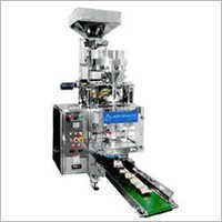 Automatic Collar FFS Machine