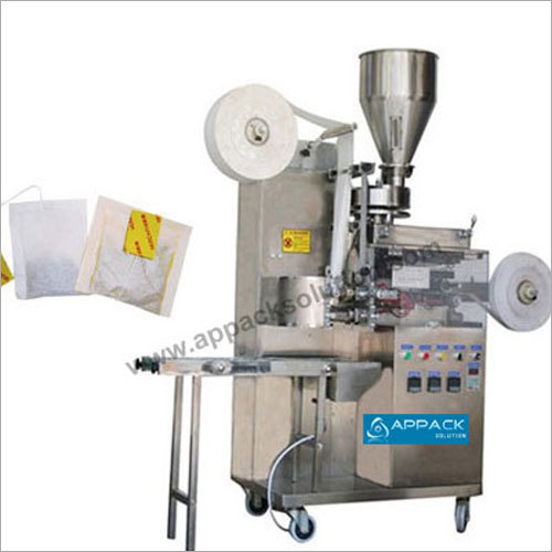 Dip Tea Bag Packing Machines