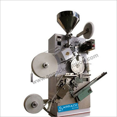 Automatic Tea Bag Sealing Machine
