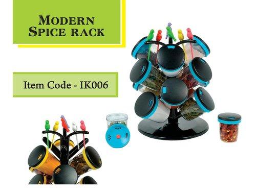 Modern Spice Rack