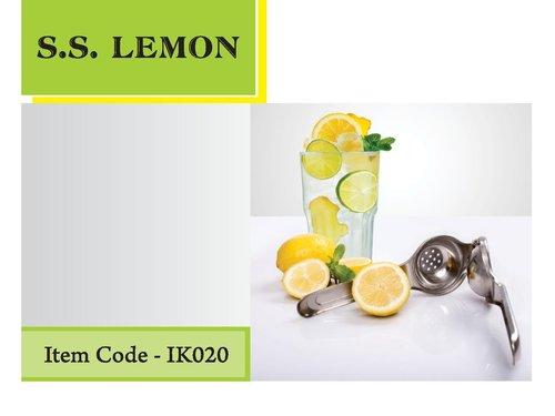 Lemon Crusher