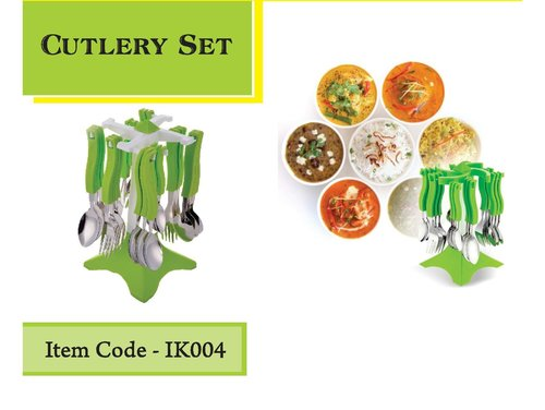 Cutlery Items