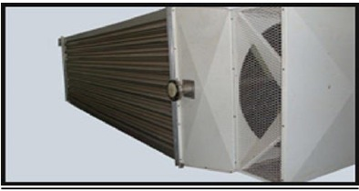 Ambient Air Forced Draft Vaporizers