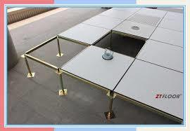 Antistatic Raised Floor System