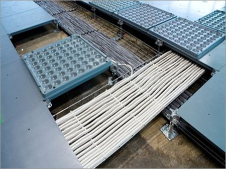 Raised Floor Installation Service