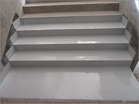 Epoxy Coating For Staircase