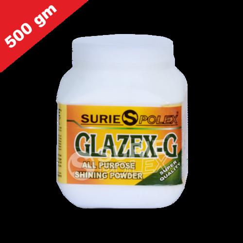 Glazex-G Granite Polishing Powder