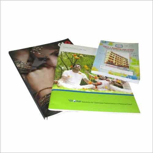 Books and Magazines Printing Services