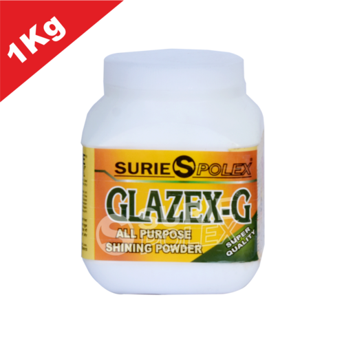Glazex-G Granite Polishing Powder